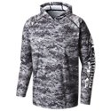 Columbia PFG Super Terminal Tackle Hoodie for Men