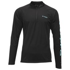 Columbia Terminal Tackle 1/4-Zip Pullover for Men