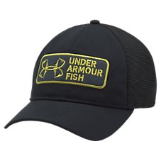 Under Armour CoolSwitch ArmourVent Patch Cap