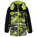 Bass Pro Shops Camo Puffer Jacket for Toddlers or Boys