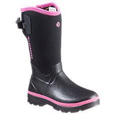 LaCrosse Alpha Range Waterproof Insulated Rubber Boots for Ladies
