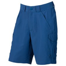 World Wide Sportsman Salt Key III Shorts for Men