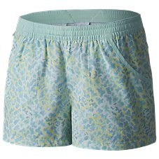 Columbia Tidal Shorts for Ladies