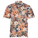 Columbia PFG Trollers Best Botanical Print Shirt for Men