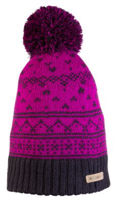 Columbia Winter Blur Beanie for Ladies  by