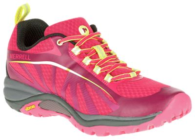 Merrell Siren Edge Hiking Shoes for Ladies
