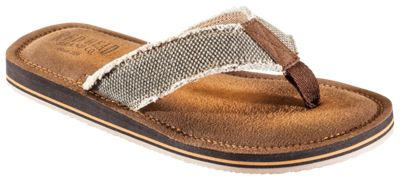 RedHead Birch Toe Post Sandals for Men  by