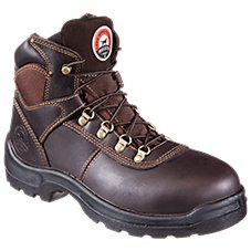 Irish Setter Ely Work Boots for Men  by