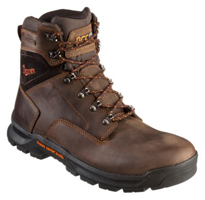 Danner Crafter 6'' Waterproof Work Boots for Men  by
