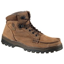 ROCKY Outback GORE-TEX Chukka Hiking Boots for Men