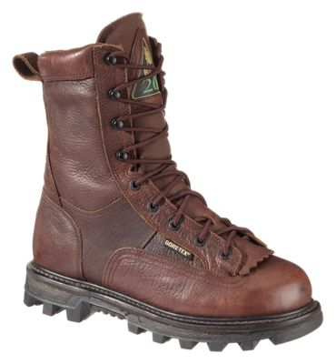 Rocky BearClaw 3D GORE-TEX Insulated Hunting Boots for Men  by
