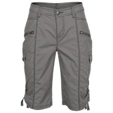 Natural Reflections Cargo Bermuda Shorts for Ladies