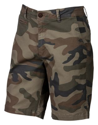 RedHead Maxwell Flat Front Shorts for Men  by