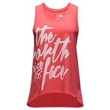 The North Face Artemisia Tri-Blend Tank Top for Ladies