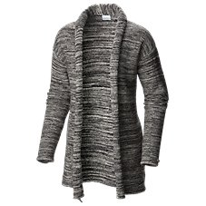 Columbia Rocky Range Long Cardigan Sweater for Ladies