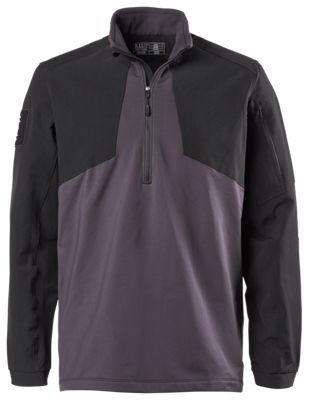 5.11 Tactical Thunderbolt 1/2-Zip Thermal Top for Men  by