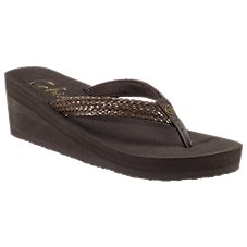 Cobian Kezi Wedge Sandals for Ladies