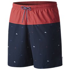 Columbia PFG Harborside Swim Trunks for Men