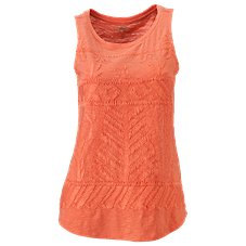 Bob Timberlake Embellished Sleeveless Top for Ladies