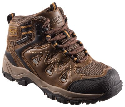 RedHead Big Bear Waterproof Hiking Boots for Kids  by