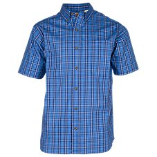 RedHead Wrinkle-Free Plaid Button-Down Shirt for Men