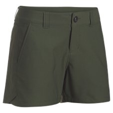 Under Armour 4'' Fish Hunter Shorts for Ladies