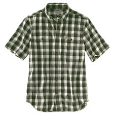 Carhartt Fort Plaid Shirt for Men