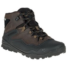 Merrell Overlook 6 Ice+ Insulated Waterproof Hiking Boots for Men