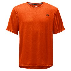The North Face Reaxion Amp T-Shirt for Men