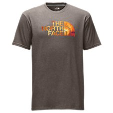 The North Face Half Dome Homestead Short-Sleeve T-Shirt for Men