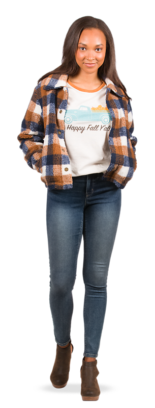 Get the Hello Fall Look