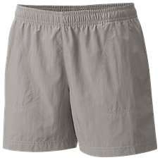 Columbia Sandy River Water Shorts for Ladies