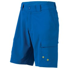 World Wide Sportsman Pescador Bay Shorts for Men