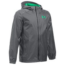 Under Armour Storm Bora Waterproof Jacket for Boys