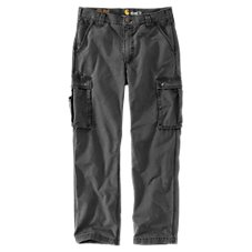 Carhartt Rugged Cargo Pants for Men