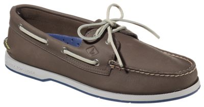 Sperry Captain's Authentic Original 2-Eye Boat Shoes for Men  by