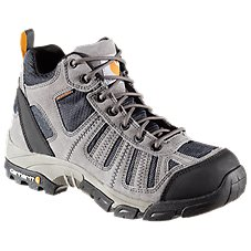 Carhartt Lightweight Composite Toe Work Hiker Boots for Men
