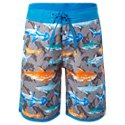 UV Skinz Retro Board Shorts for Toddlers or Boys