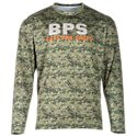 Bass Pro Shops Digital Camo T-Shirt for Men