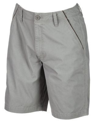 RedHead Green Mountain Flat Front Shorts for Men  by