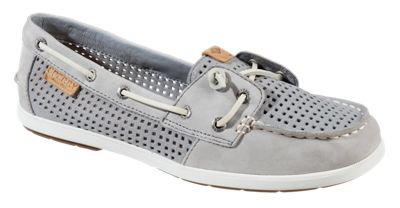 Sperry Coil Ivy Perf Boat Shoes for Ladies  by