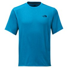 The North Face Reactor Crew Shirt for Men