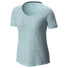 Columbia Sandy River T-Shirt for Ladies