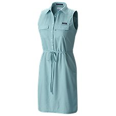 Columbia Super Bonehead II Sleeveless Dress for Ladies
