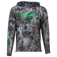 Huk Kryptek Icon Hoodie for Men
