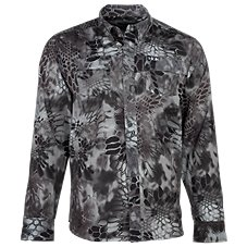 Huk Kryptek Phenom Shirt for Men