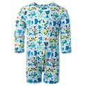 UV Skinz Long-Sleeve UV Sunzie for Baby Boys