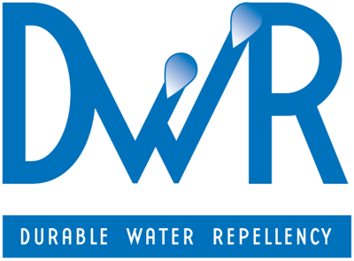 Durable Water Repellency logo