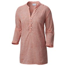Columbia Early Tide Tunic for Ladies