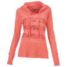 Columbia Sandy Stripes Hoodie for Ladies